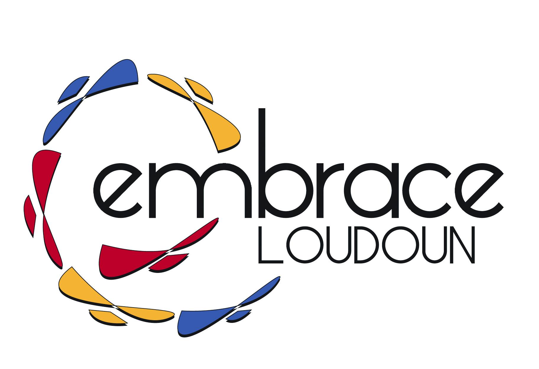 Embrace Loudoun logo